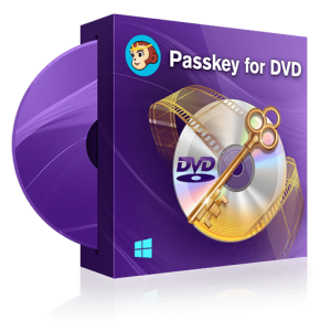 Passkey for dvd decrypt protections