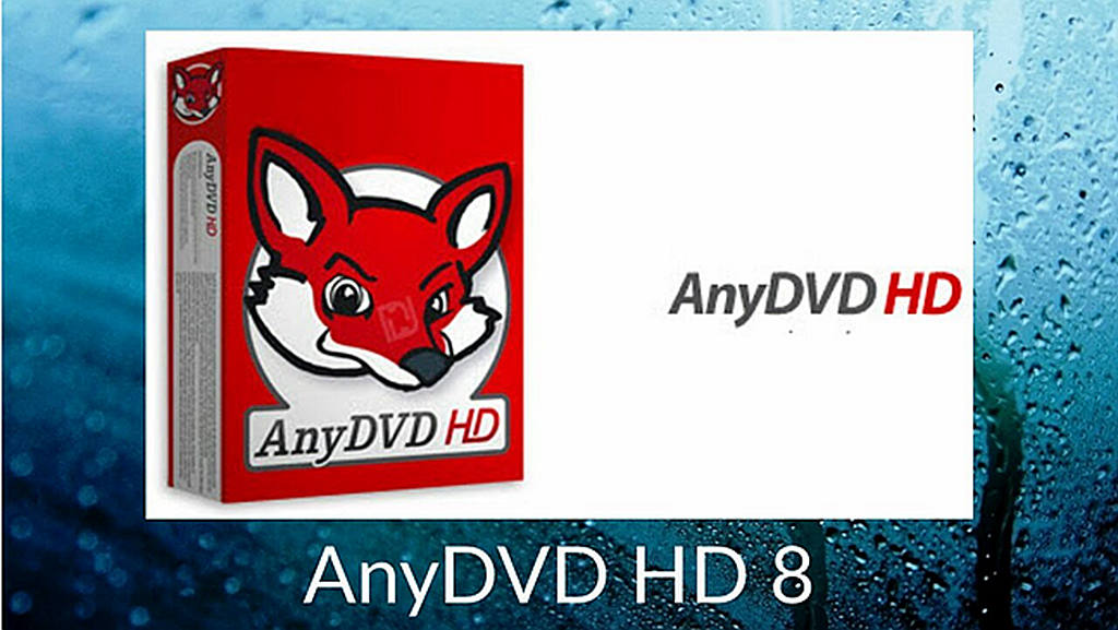 anydvd, crack & best alternative